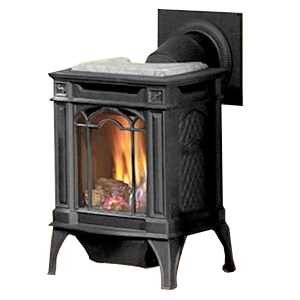 Direct Vent Gas Stoves Vented Gas Stove Cast Iron