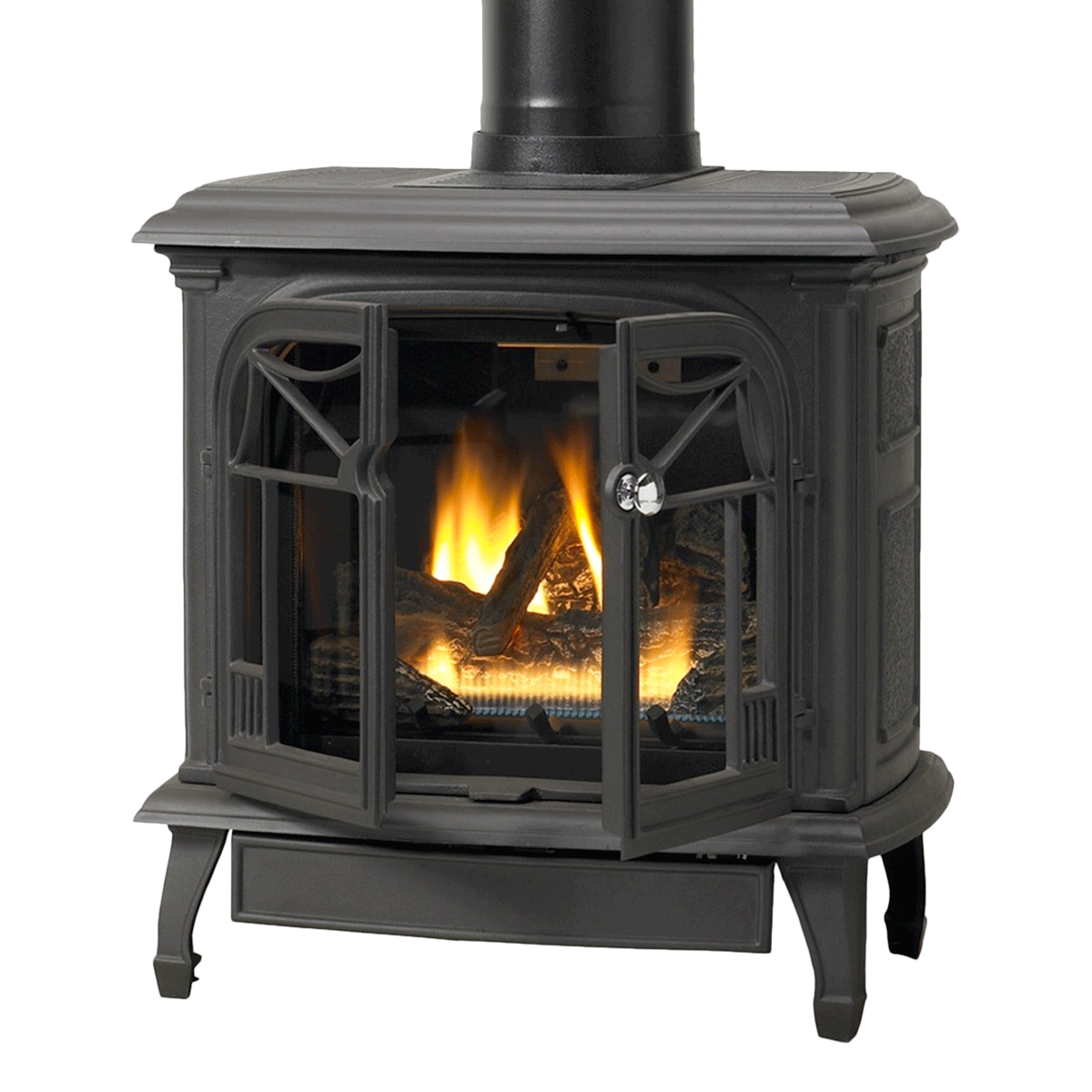 B-Vent Gas Stoves