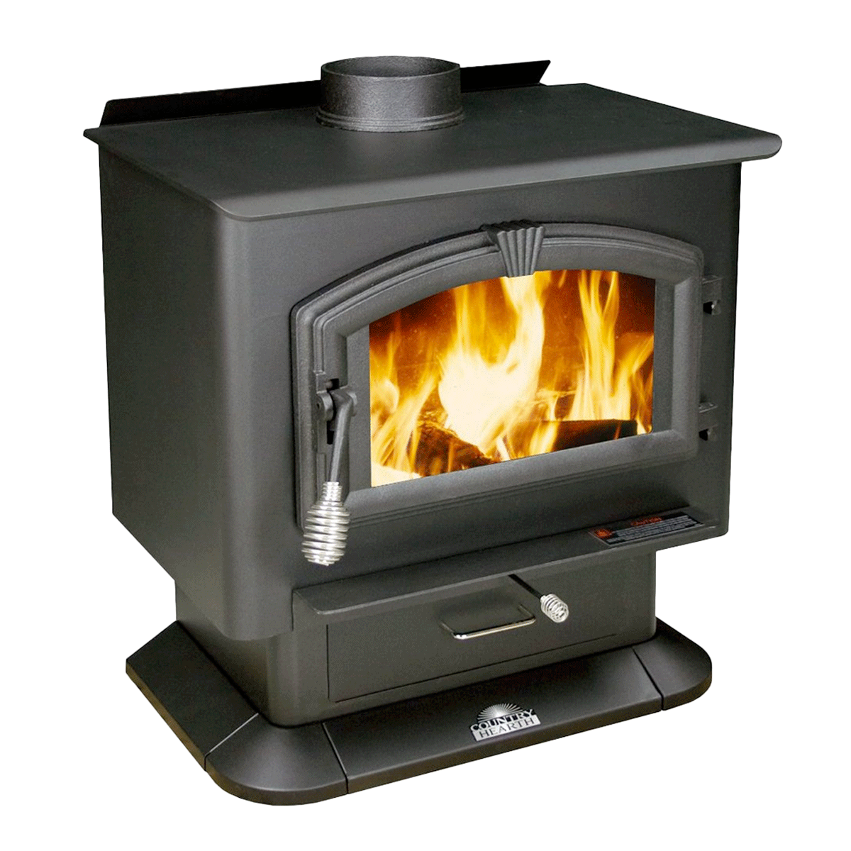 Wood Burning Fireplace Wood Stoves Energy Efficiency Info