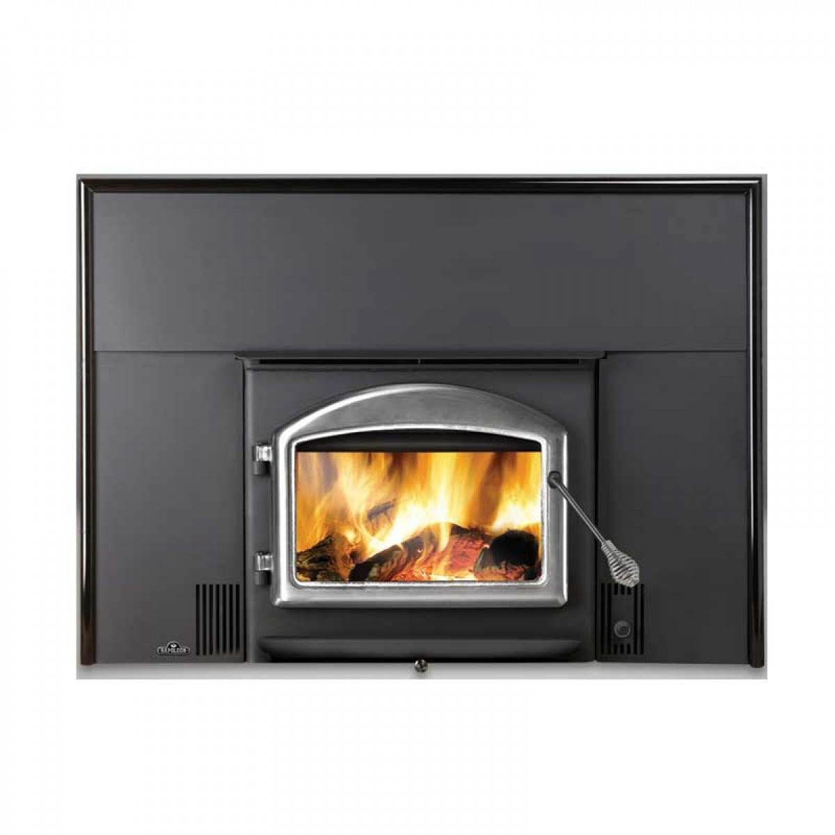 Wood cook stoves in Canada! Our selection of 20 elegant, efficient, and budget-friendly Italian & Spanish cook stoves will make you realize that a wood burning cook stove is not