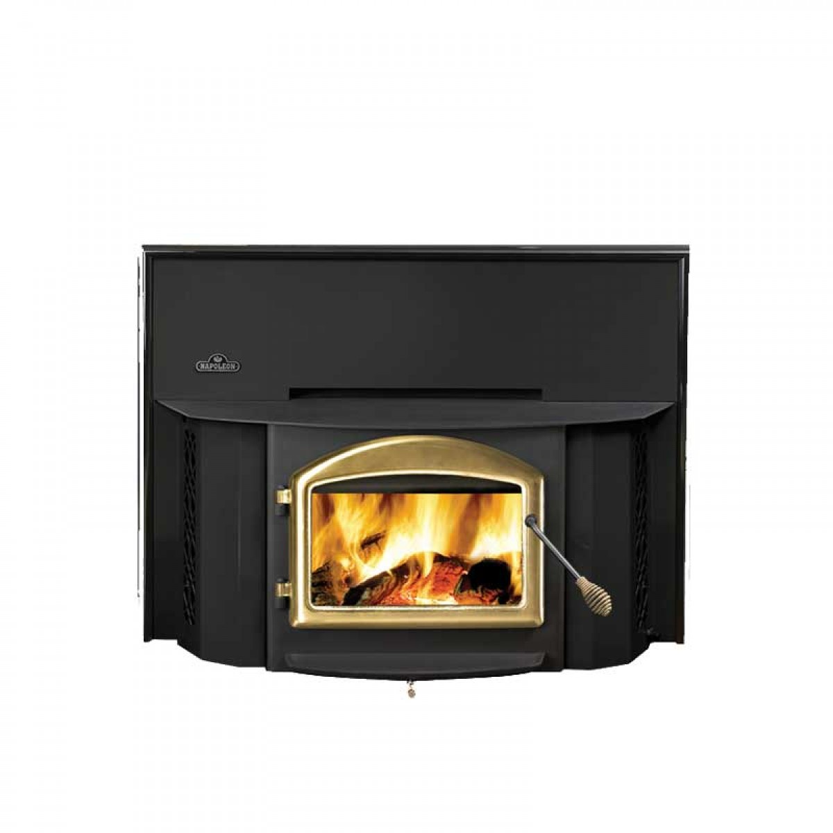 Napoleon Oakdale Epi 1402 Wood Burning Fireplace Insert At