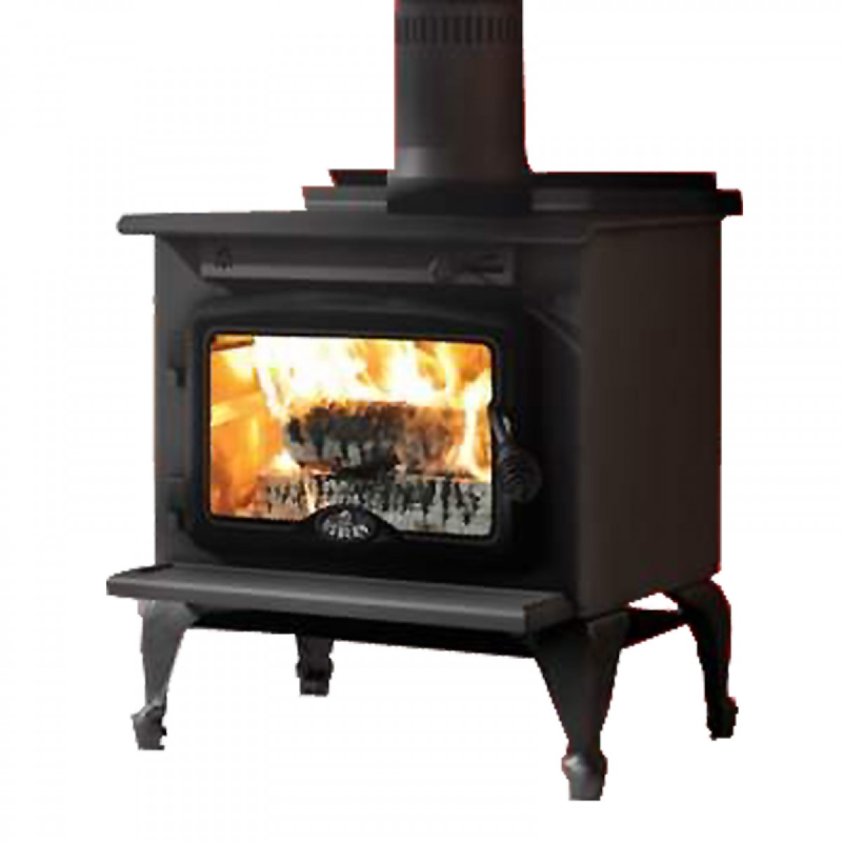 Osburn 900 Small Wood Stove Epa