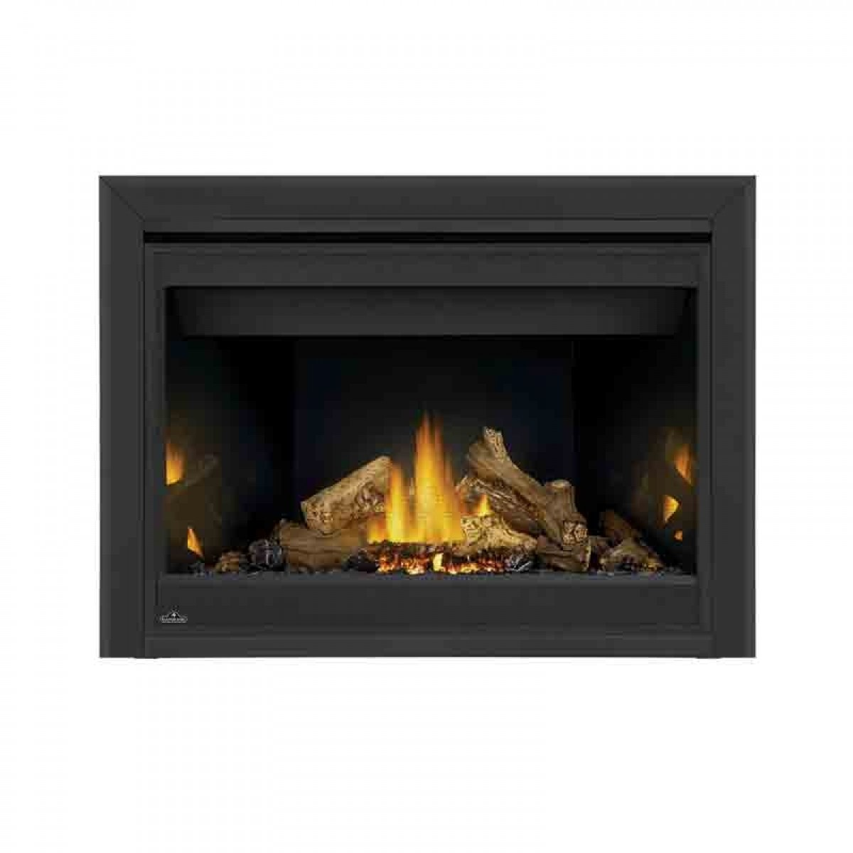 Fireplace Natural Gas Conversion Kit