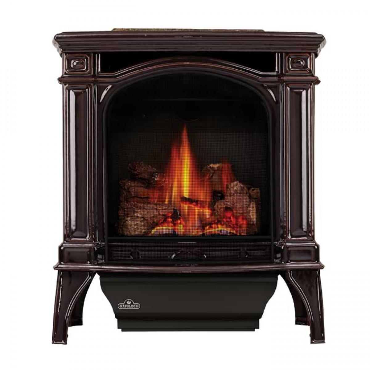 Natural Gas Vs Wood Stove