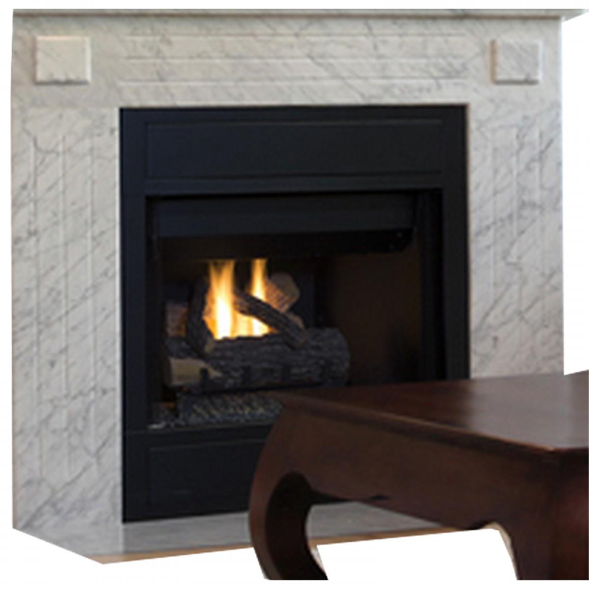 Ihp Superior Brt2032 Brt2332 Brt2532 B Vent Gas Fireplace