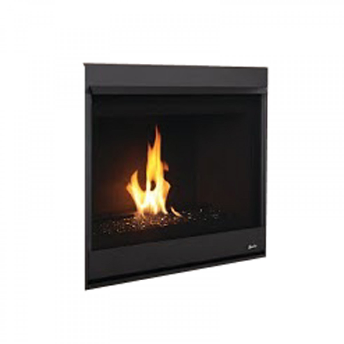 Ihp Superior Drc2000 Direct Vent Gas Fireplace
