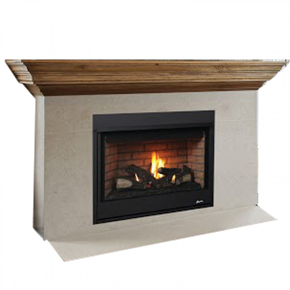 to fireplaces posted may gas at vent in questions direct important a ask fireplace purchasing before
