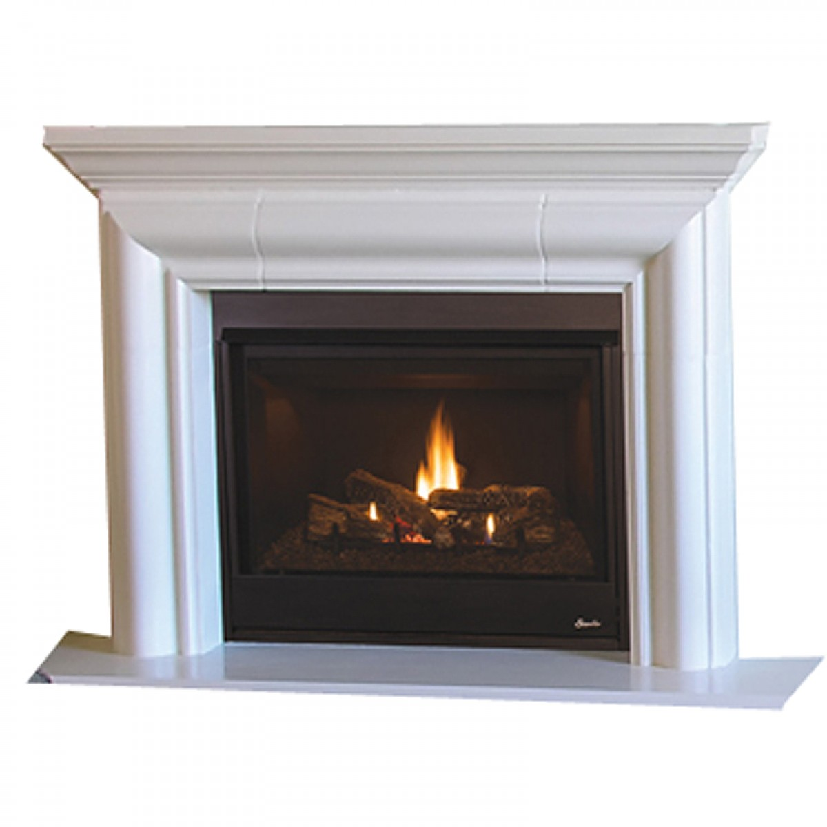 Get a great deal on the IHP Superior DRT3000 Direct Vent Gas Fireplace-F1397 at iBuyFireplaces. We stock the full line of IHP Superior Fireplaces at iBuyFireplaces.