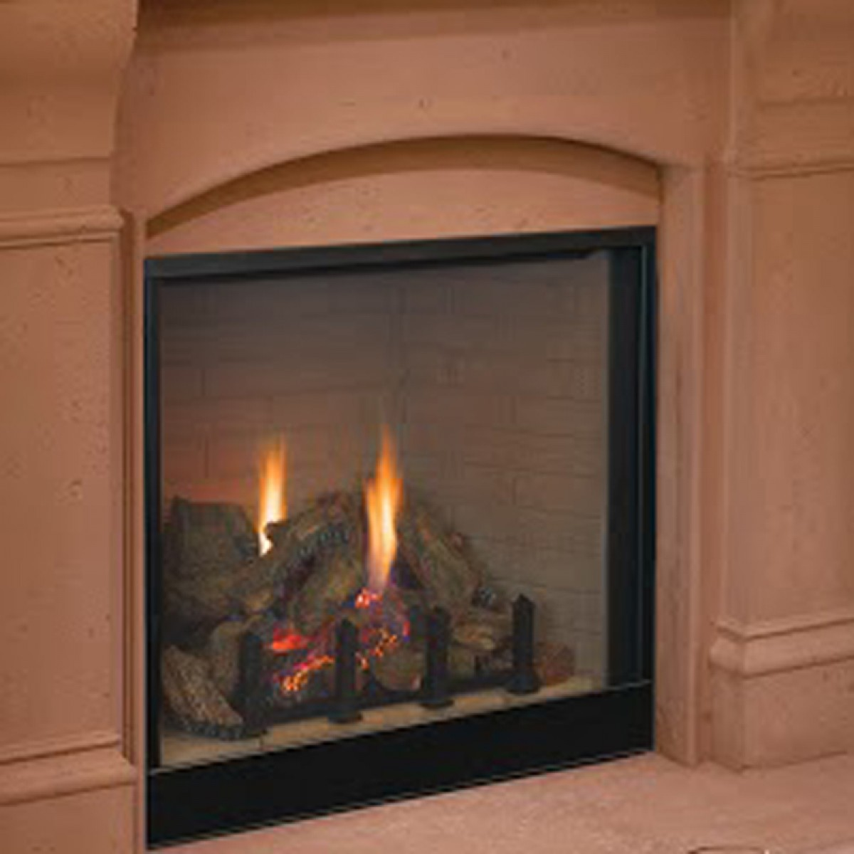 Ihp Superior Drt4036 42 Direct Vent Gas Fireplace