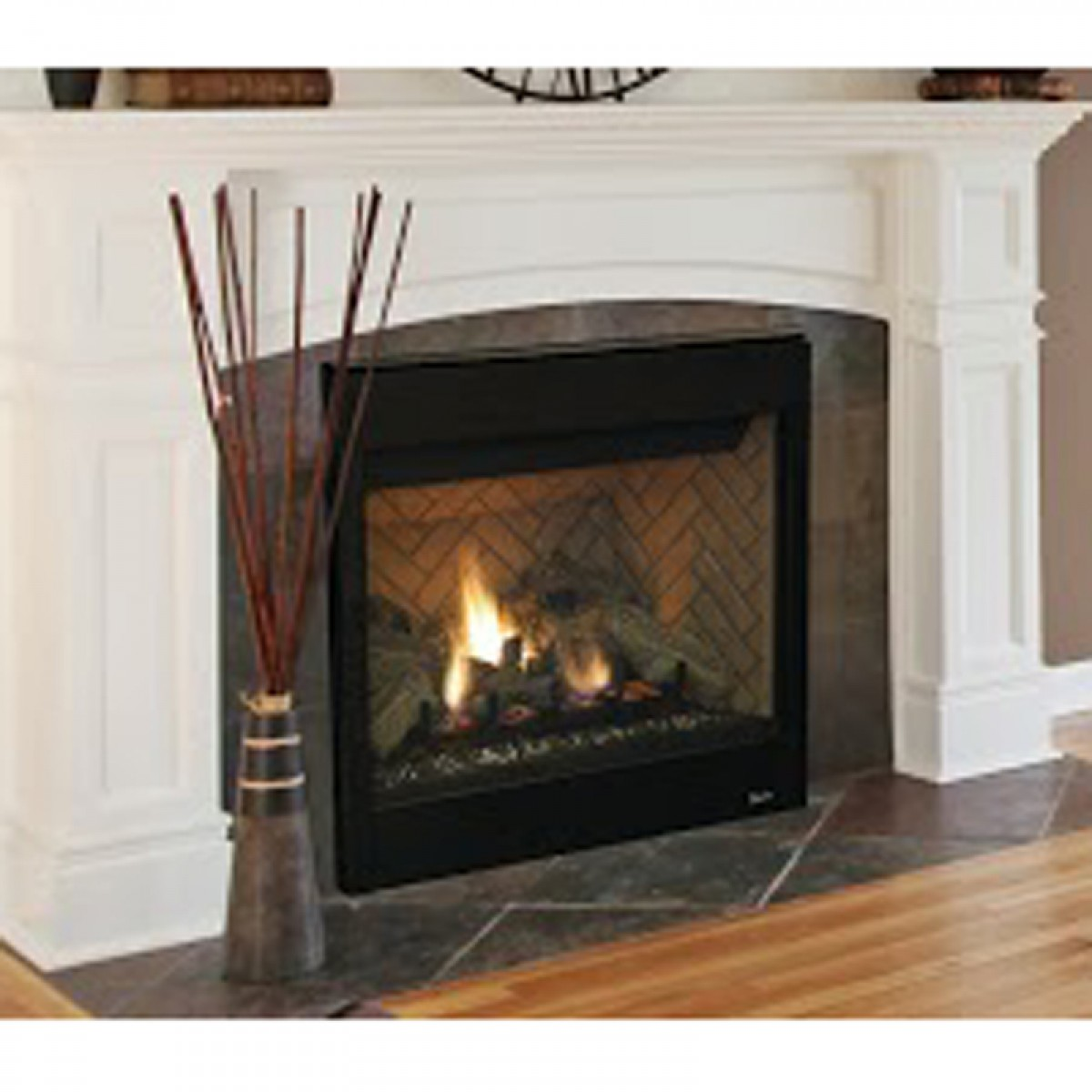 IHP Superior DRT6300 Direct Vent Gas Fireplace