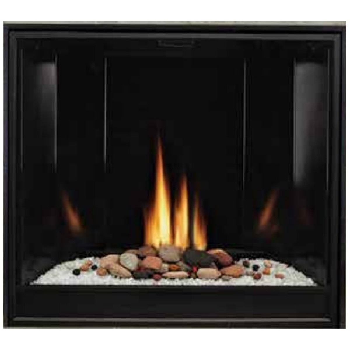 Empire Tahoe Premium Clean Face Contemporary Direct Vent Gas Fireplace