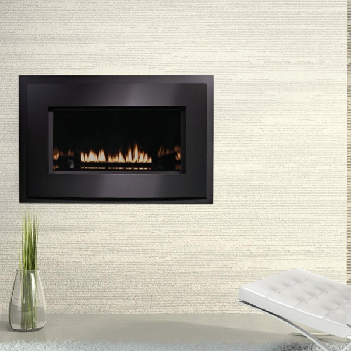 Empire DVL25IN73P Loft Small DV Propane-LP Fireplace Insert / IP at ibuyfireplaces