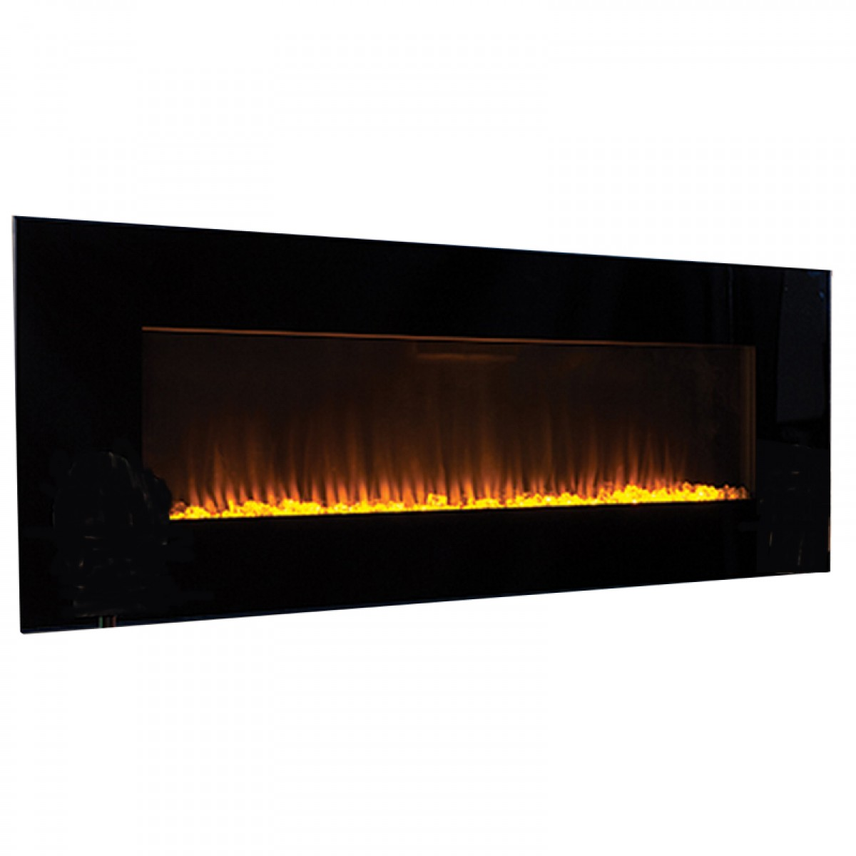 "IHP Superior ERC4054 54"" Linear Electric Fireplace"