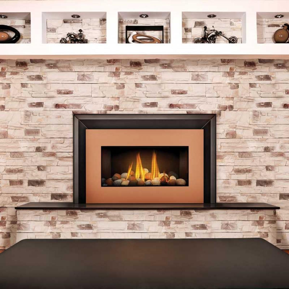 roxbury 30 gas fireplace insert