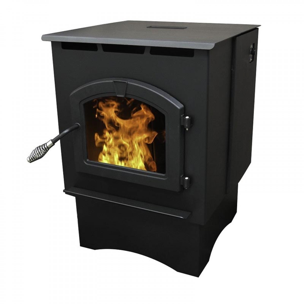Pleasant Hearth Large Pellet Stove Ph50ps