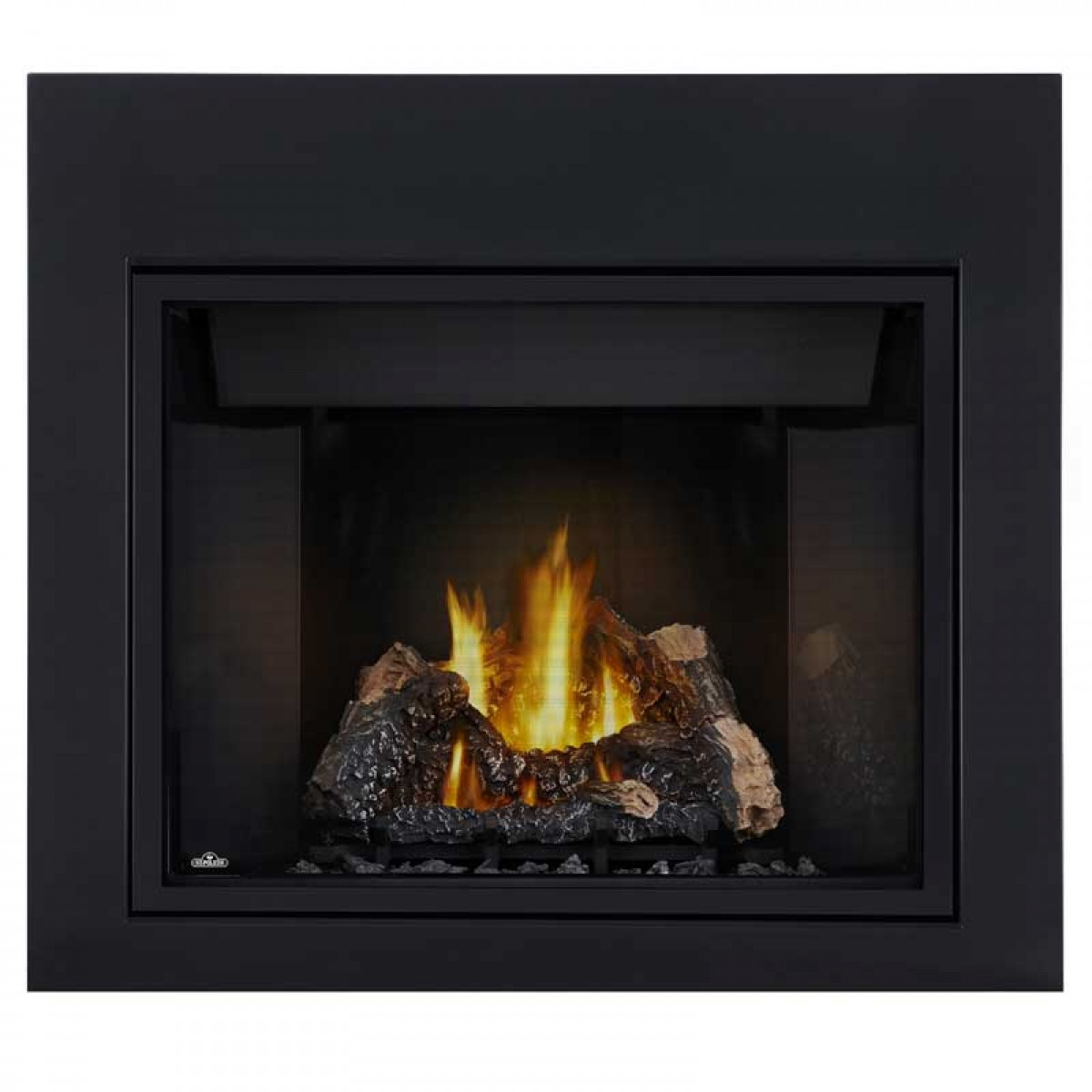 Napoleon Hd35 40 46 High Def Direct Vent Gas Fireplace