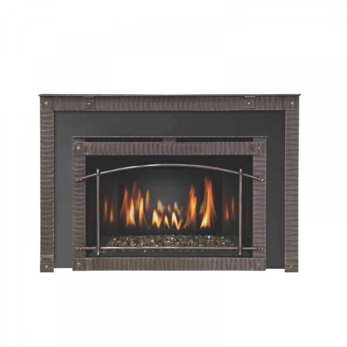 Napoleon Ir3gn Basic Fireplace Insert At Ibuyfireplaces