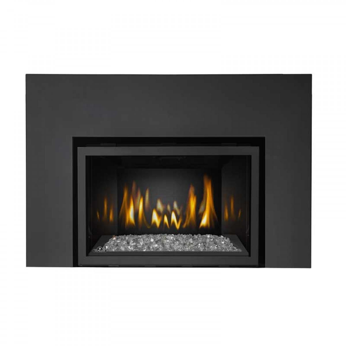 Napoleon Ir3g Infrared Series Gas Fireplace Insert