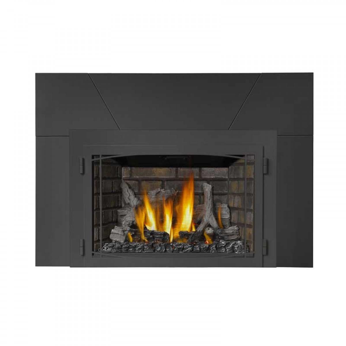 Napoleon IR3 Infrared Series Gas Fireplace Insert