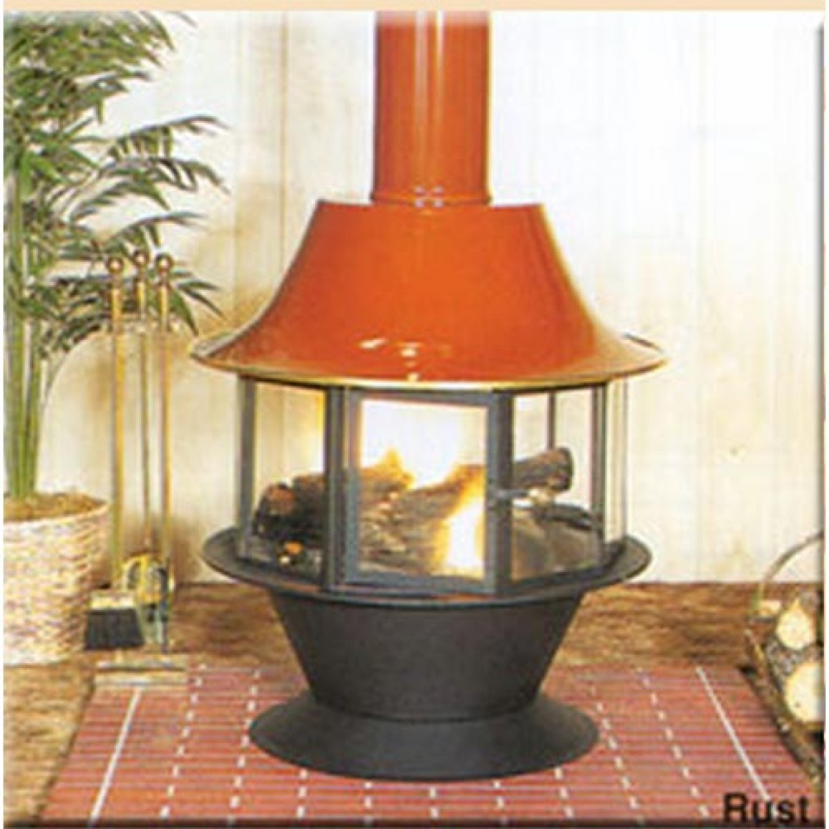 than with red fireplaces the fireplace ever playing malm is hotter fire porch