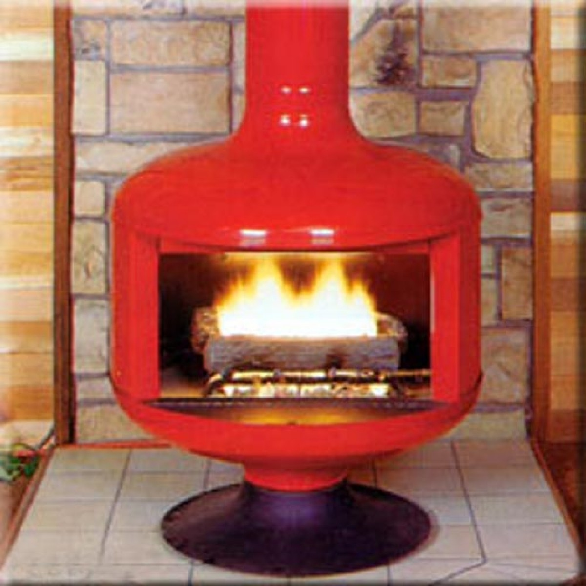 con sale gas mendota for fireplace home therm