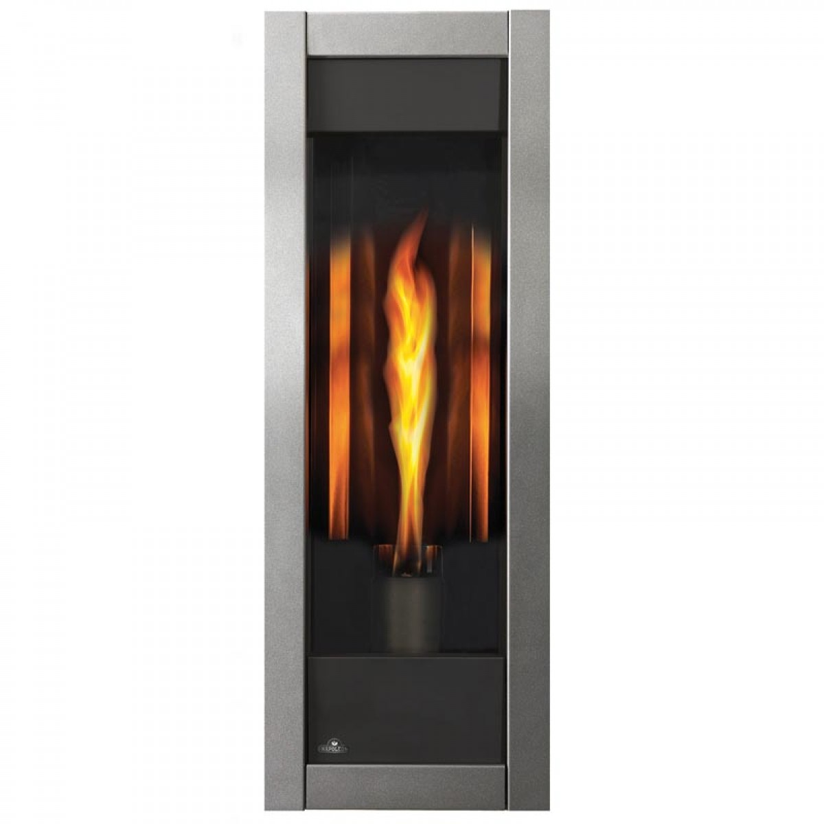 Napoleon Gt8nsb Torch Rear Vent Natural Gas Fireplace