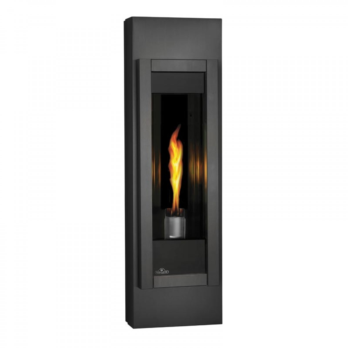 Napoleon Gt8nsb Torch Rear Vent Natural Gas Fireplace Indoor Only At Ibuyfireplaces