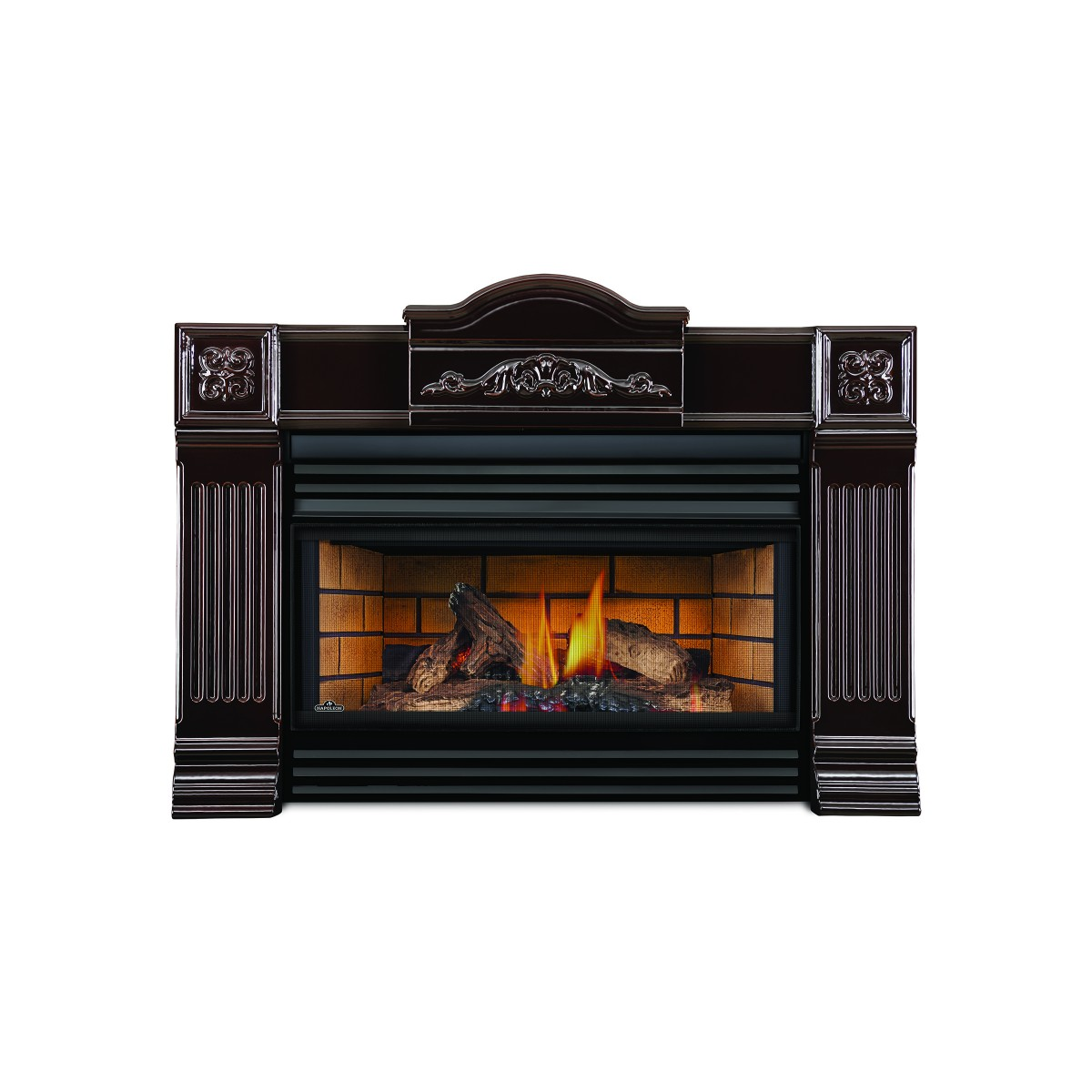 Napoleon Gi3600 4n Basic Natural Gas Fireplace Insert W