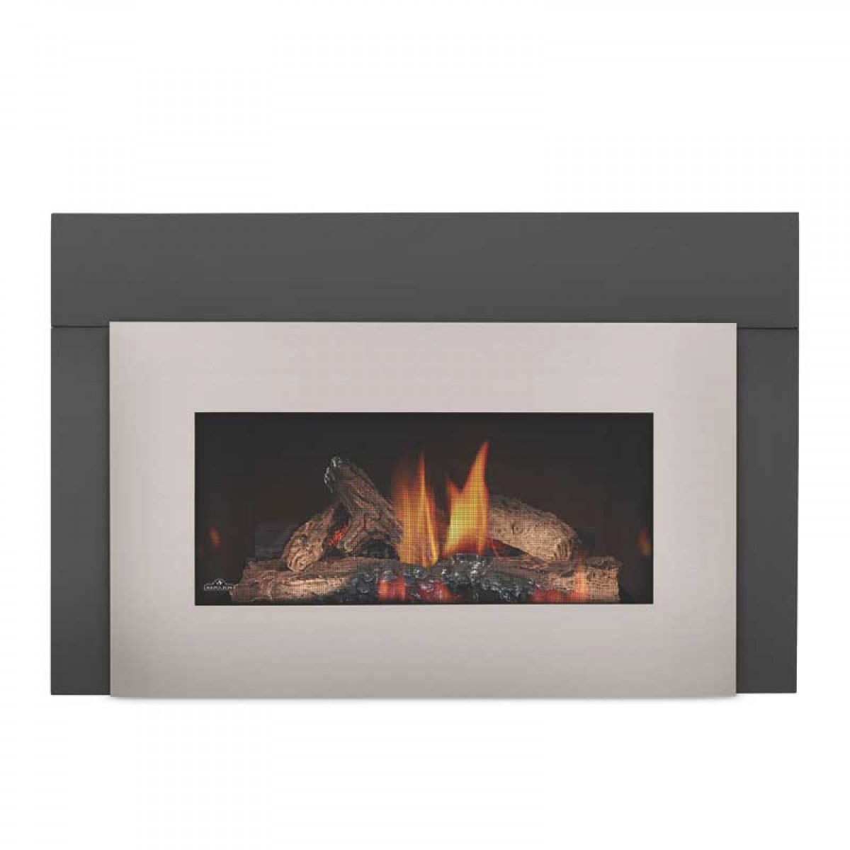 Find discount prices on the Napoleon GI3600-4N Basic Natural gas fireplace insert w/glass and other Napoleon products at iBuyfireplaces.com.