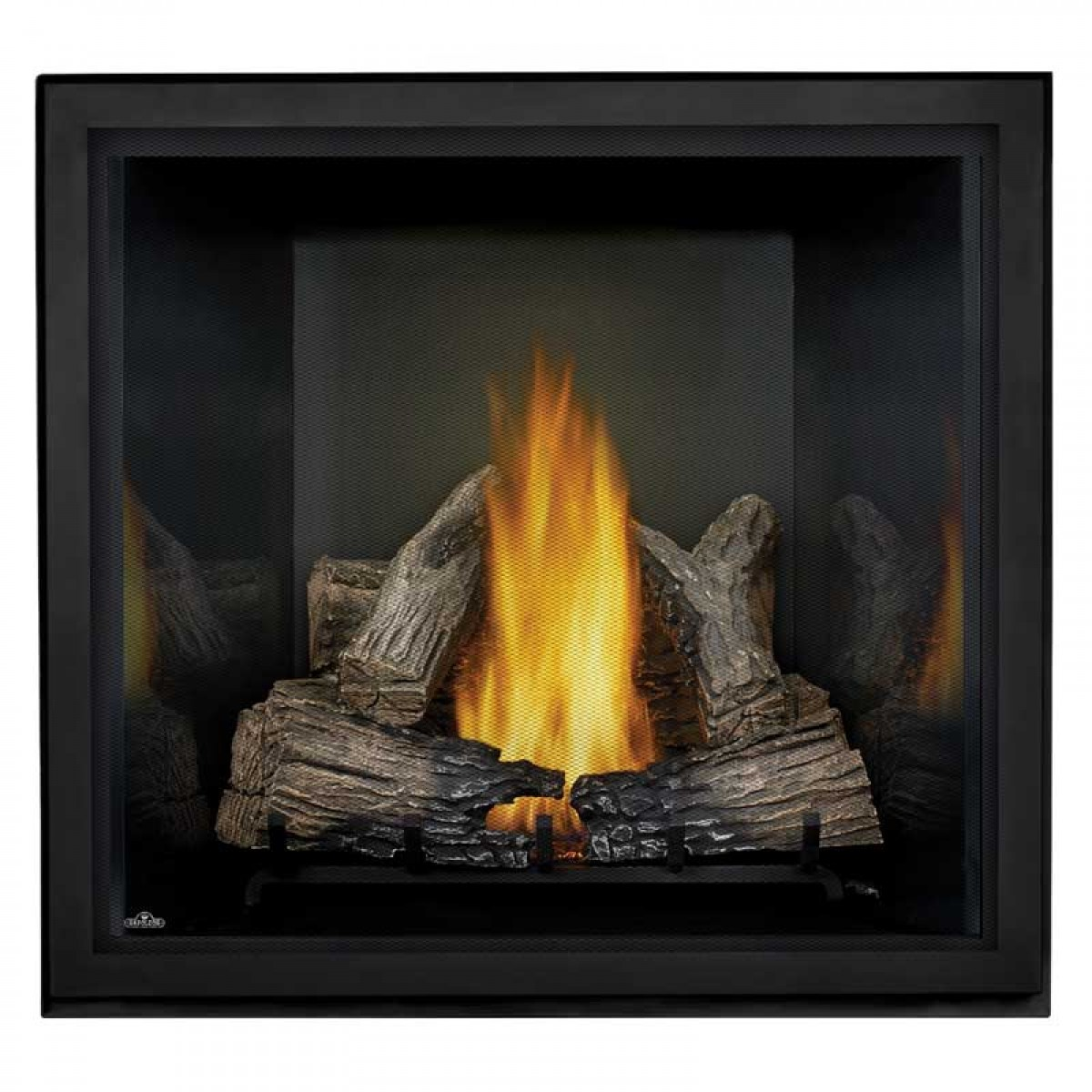 Napoleon HDX52NT-1 Top vent Natural gas Fireplace at ...
