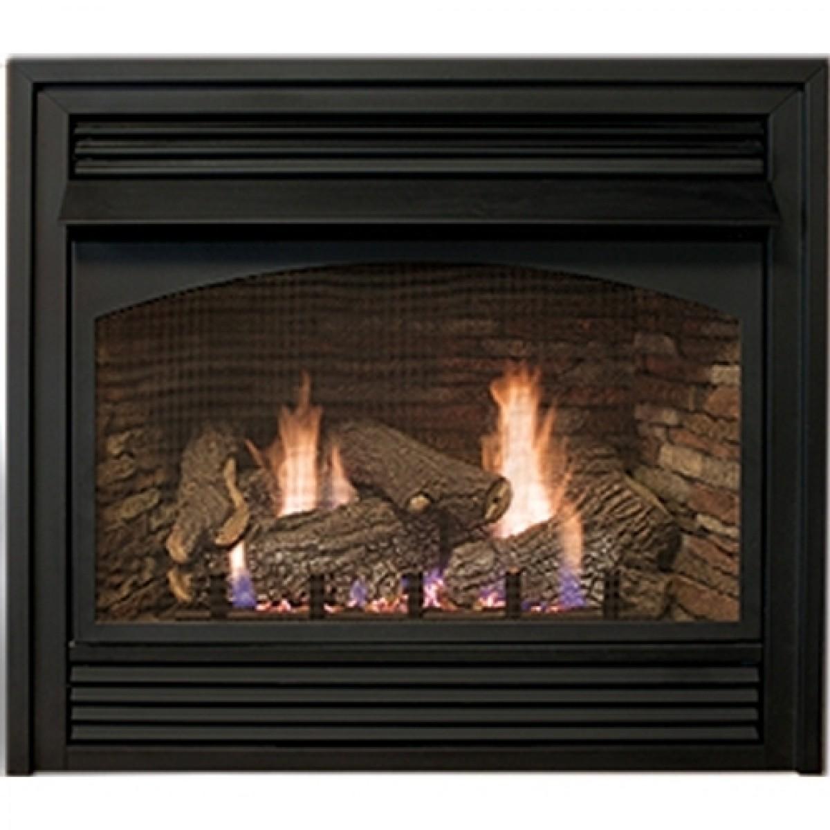 Empire Vfp36bp20ln Vail Vf Nat Gas 36 Quot Premium Fireplace