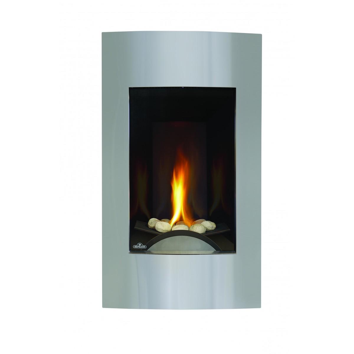 Napoleon Gd19 Vittoria Direct Vent Gas Fireplace