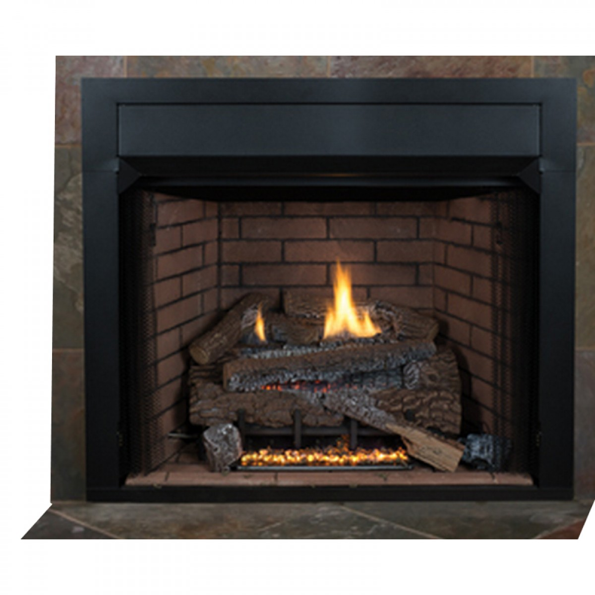 Ihp Superior Vrt4032zmn 32 Quot Ng Ventfree Mv Fireplace