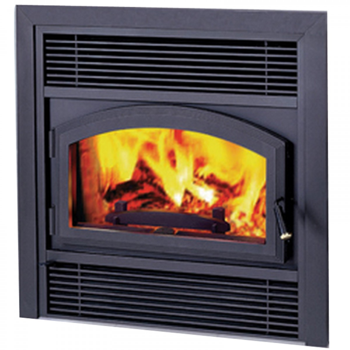 IHP Superior WCT4820WS EPA Phase II Fireplaces, Traditional, White ...