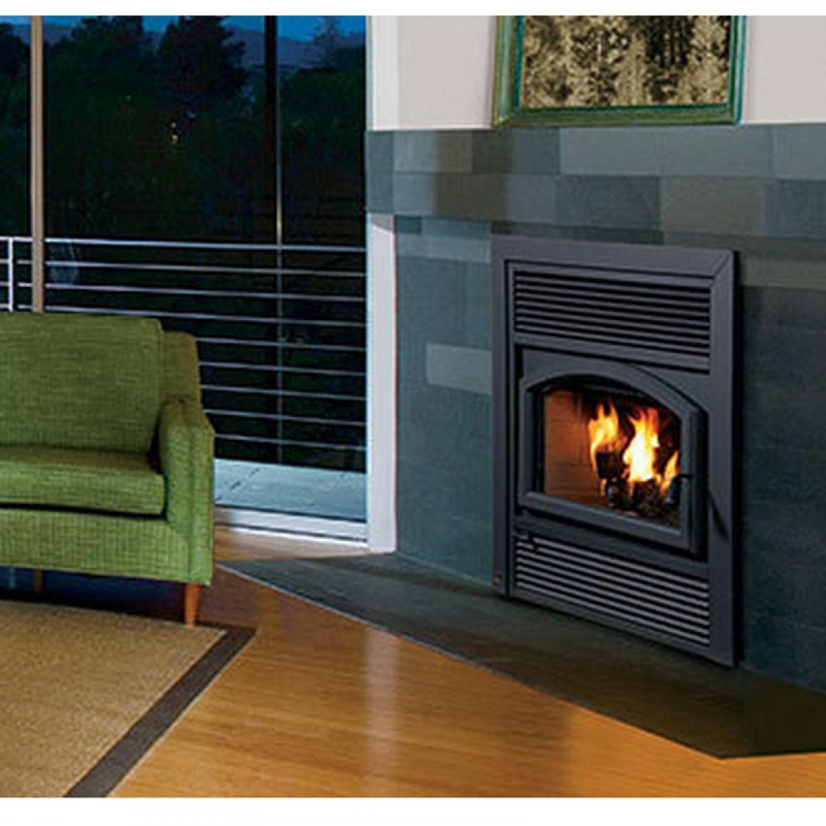 Ihp Superior Wct4820 Epa Phase Ii Wood Burning Fireplace
