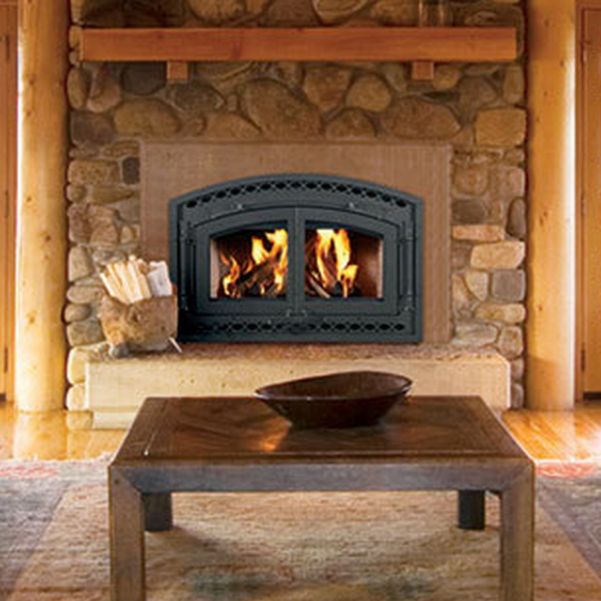 doors design and decoration ideas home photo simple glass interior fireplace cheap improvement superior amazing gallery