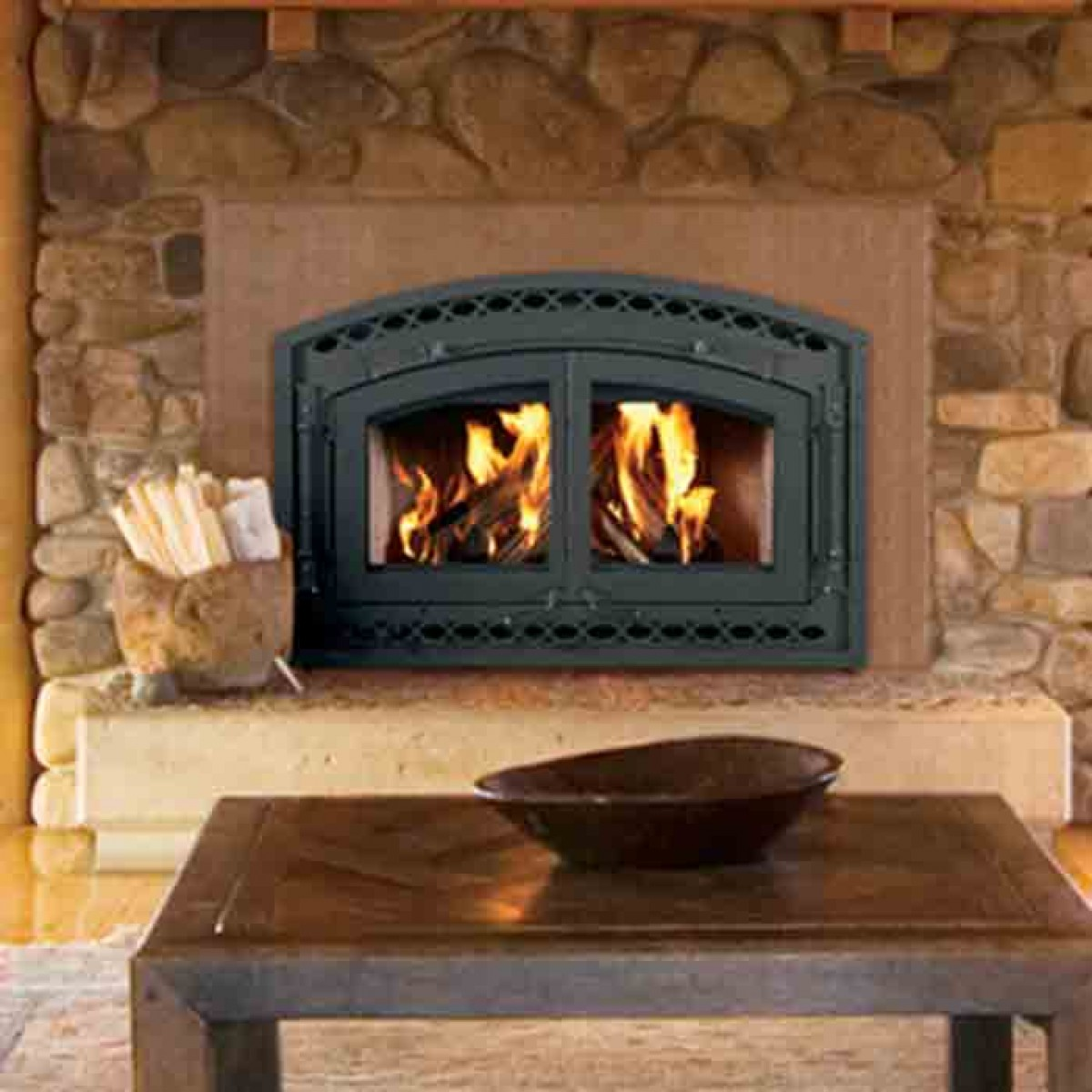 Ihp Superior Wct6900 Epa Ii Certified Wood Burning Fireplace