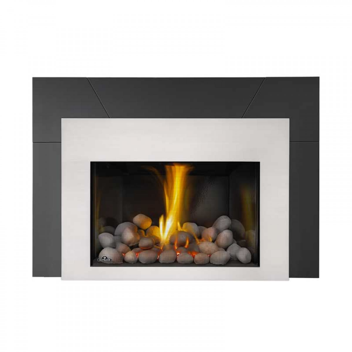Find discount prices on the Napoleon XIR3NSB Deluxe Natural Gas fireplace insert and other Napoleon products at iBuyfireplaces.com.