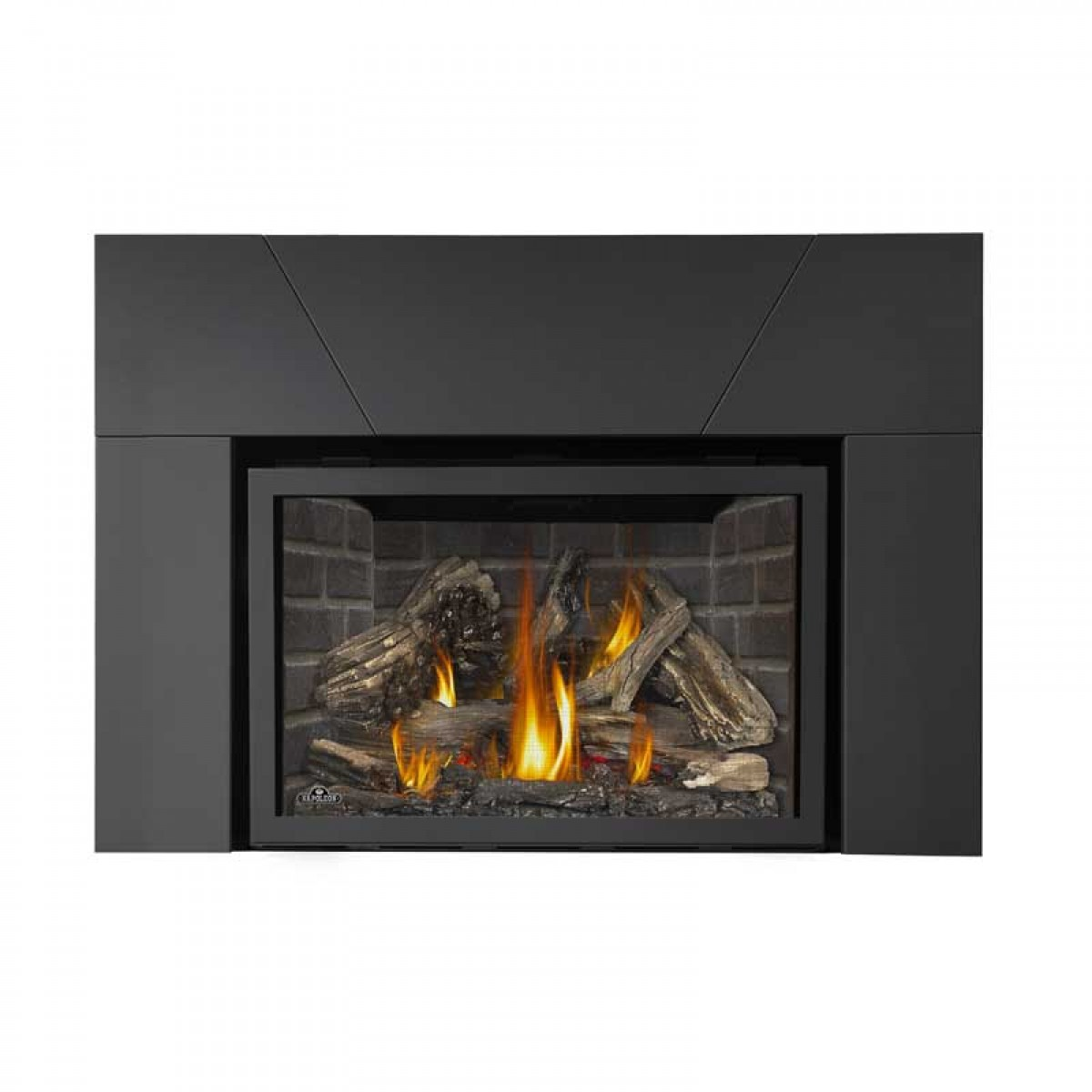Cleaning Natural Gas Fireplace Burner