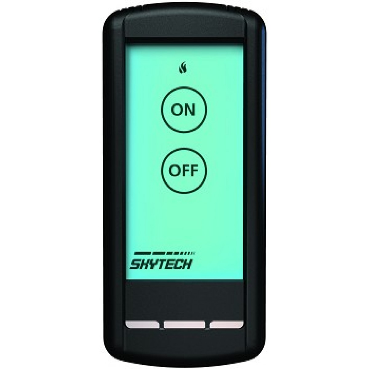 skytech sky 5010 on off fireplace remote control at