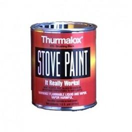 Napoleon Thurmalox 270 black paint 13 oz