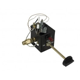 Pleasant Hearth Propane Conversion Safety Pilot Kit SPK100