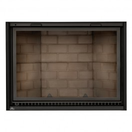 Napoleon NZ8TBK Traditional Decorative Brick Panels