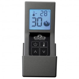 Napoleon F60 thermostatic hand held battery operated remote w/digital screen