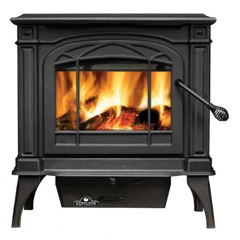 Napoleon Banff 1100C Cast iron wood burning stove