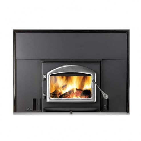Napoleon Oakdale EPI-1101 Wood Burning Fireplace insert