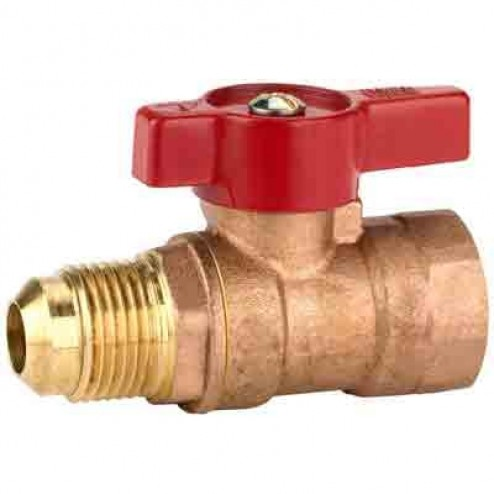 Majestic BV Shut-off Valve (Ball Valve)