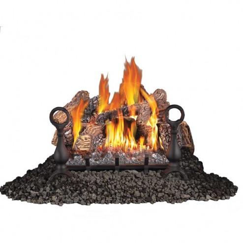 Napoleon GVFL Fiberglow Vent Free Gas Log Sets