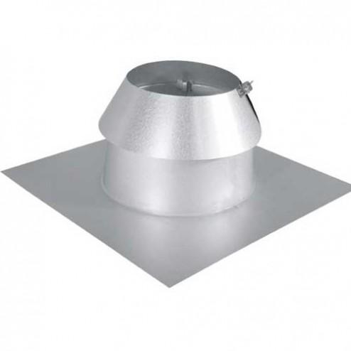 IHP Superior/Security Flat Roof Flashing Secure Temp ASHT-6FR