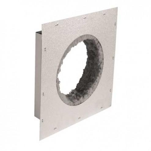 IHP Superior/Security Insulated Radiation Shield Secure Temp ASHT-6RSI